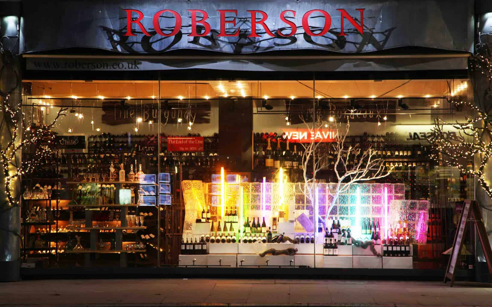 roberson front