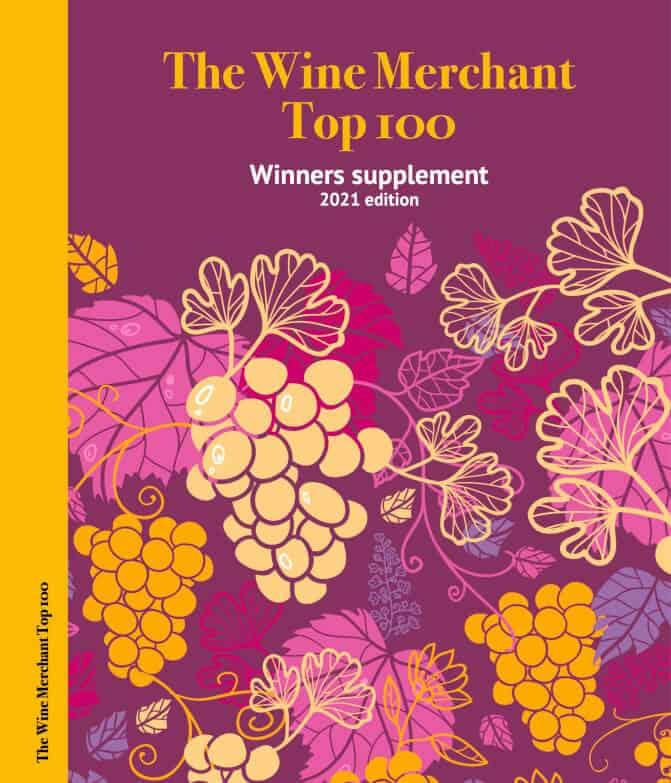 Wine Merchant Top 100 Supplement 2021